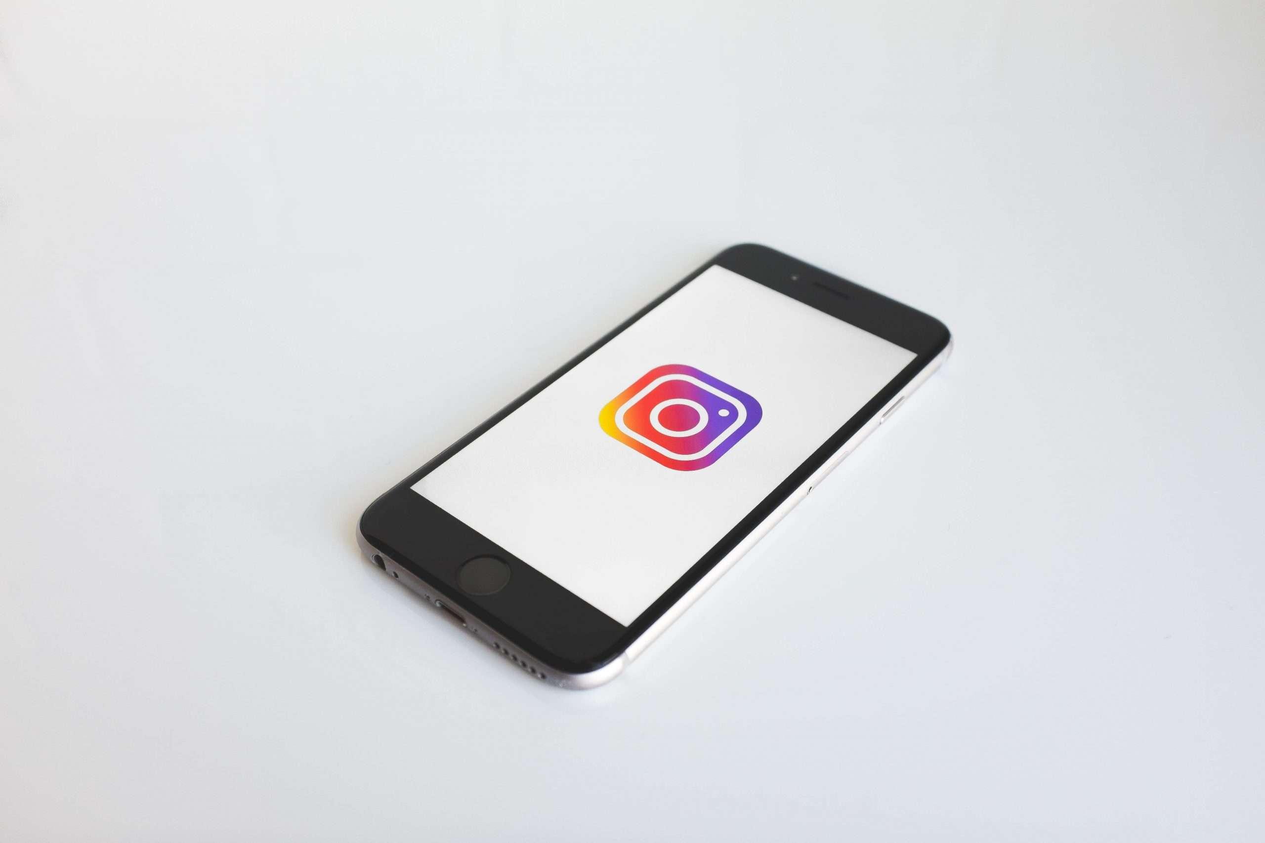 2 Gründe die gegen einen Instagram Feed auf deiner Webseite sprechen.
